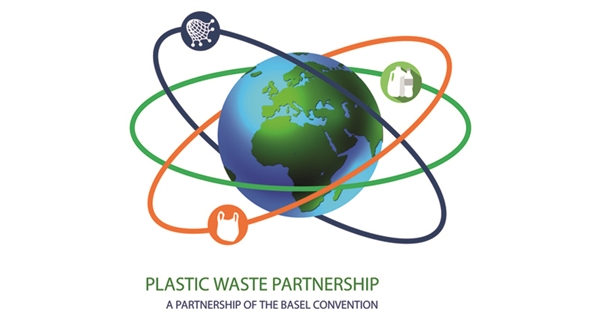 First online consultation for working group of the new Basel Convention Plastic Waste Partnership