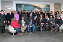 Basel Convention workshop on environmentally sound management delivers tools for hazardous waste management