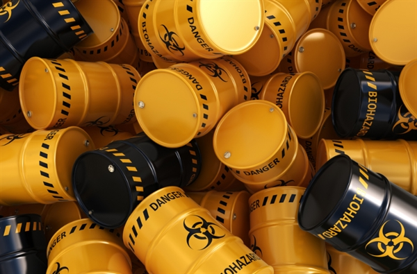 Funding support available for sound management of chemicals and waste