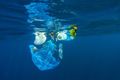 Plastic waste - Parties notified of a proposal to amend Annexes II, VIII & IX of the Basel Convention
