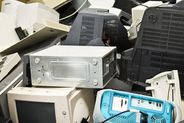 New European Union Directive on E-waste Comes Into Force
