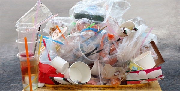 Basel Convention's Plastic Waste Amendments enter into force