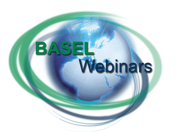 Electronic reporting system of the Basel Convention - an overview