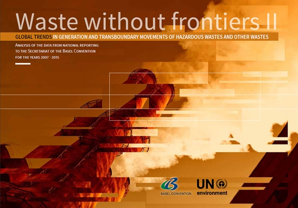Waste without frontiers II