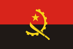 Angola accedes to the Basel Convention, becoming the 186th Party